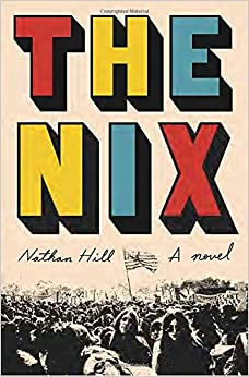 Image result for the nix