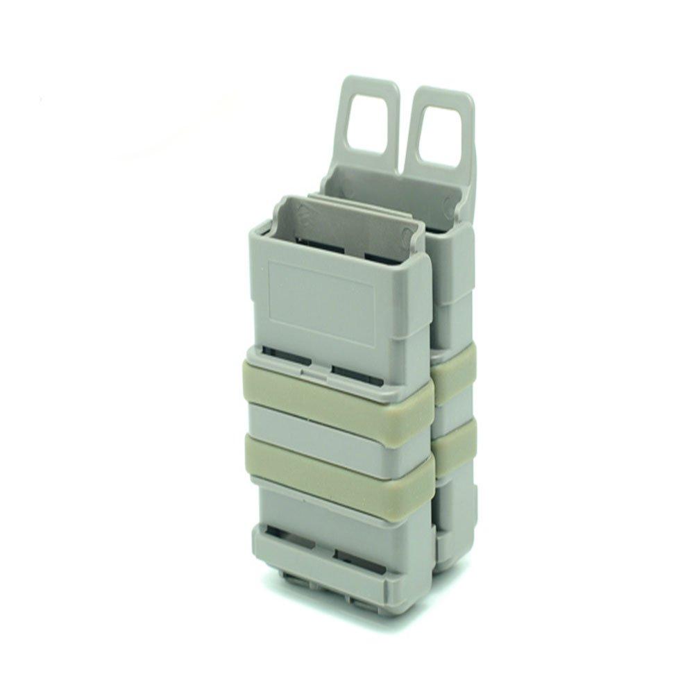 Vest Accessories Tactical Pouch Set Accessory Bag FOR MAG 7.62 BK/FG/DE DHLink