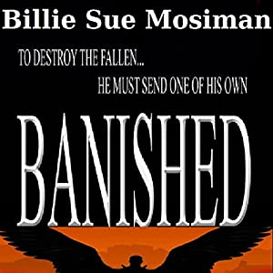 Banished Audiobook