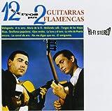 12 Exitos para 2 Guitarras Flamencas