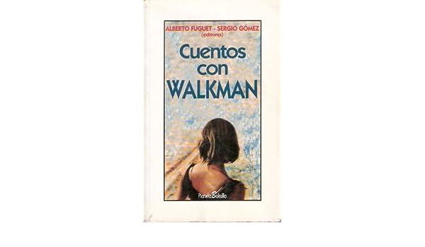Cuentos con walkman (Biblioteca del sur) (Spanish Edition ...