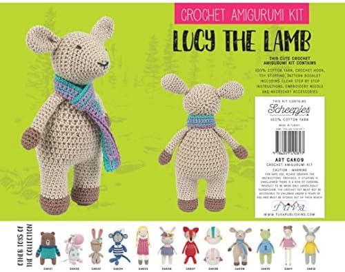 Cuddle Me Sheep amigurumi pattern - Amigurumi Today   397x500