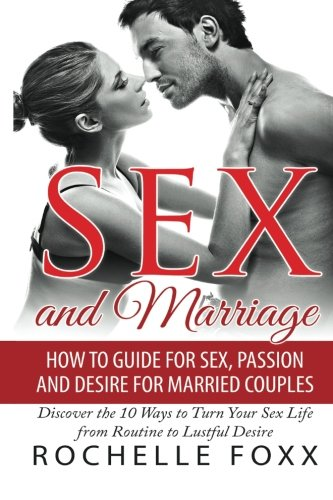 Sex Marriage Passion Married Discover product image