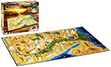 4D Cityscape Inc 4D National Geographic Ancient Egypt Puzzle Puzzle