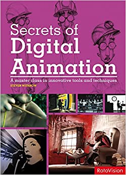 Descargar Para Utorrent Secrets Of Digital Animation: A Master Class In Innovative Tools And Techniques PDF A Mobi