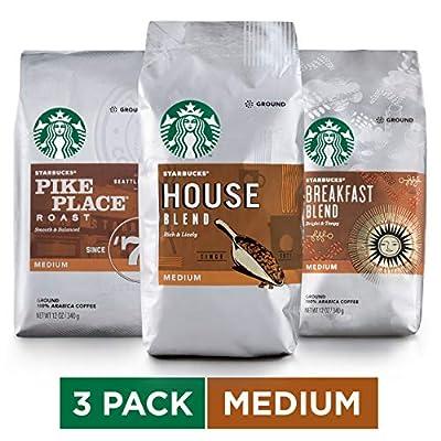 Starbucks House Blend from Starbucks