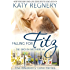 Falling for Fitz: The English Brothers #2 (The Blueberry Lane Series - The English Brothers)