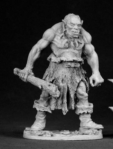 Garnuk the Ogre MINT/New