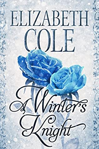 book cover of A Winter\'s Knight