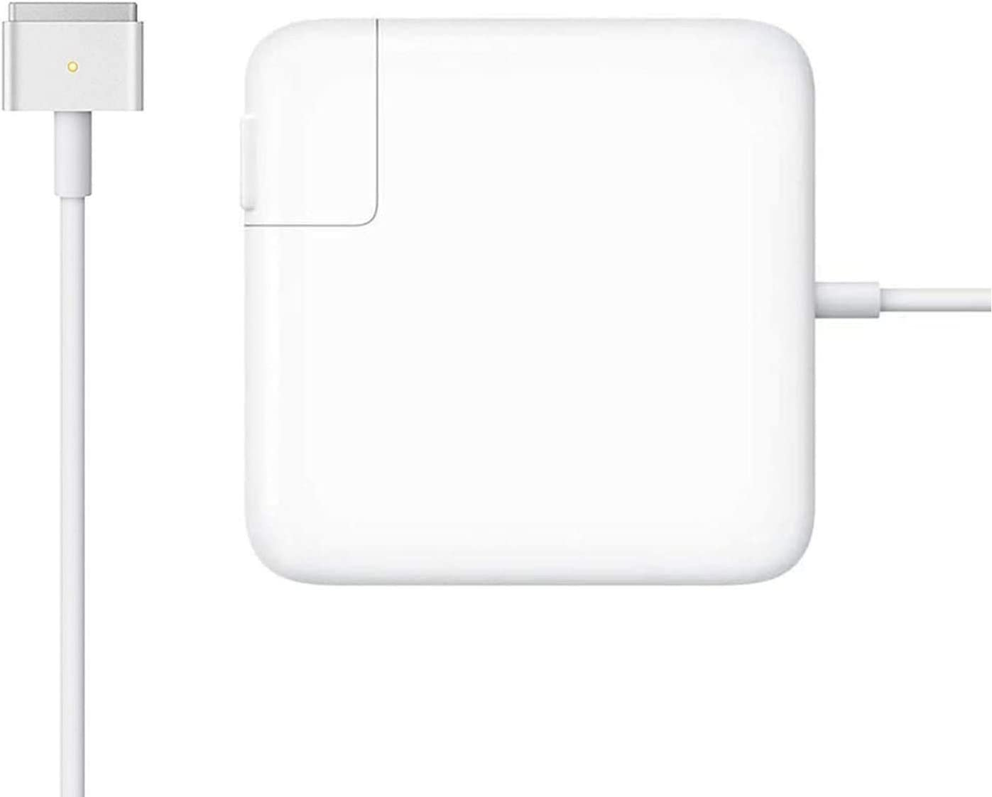 Mac Book Pro Charger, 85W Magsafe 2 T-Tip Power Adapter (for MacBook Pro with Retina Display)