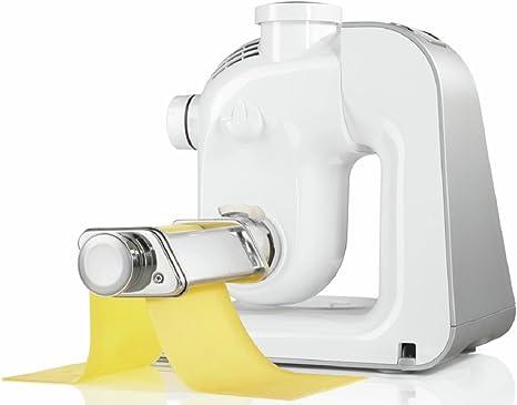 Bosch MUZ5PP1 - Set de Pasta, accesorio para robot de cocina MUM5 ...