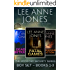 The Rockford Security Series Books 1-3 (The Rockford Security Series Boxset)