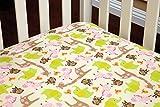 Carter's Crib Sheet