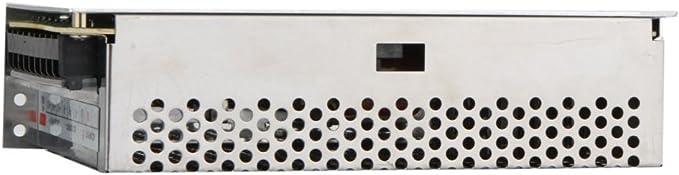 SODIAL AC 115V R 230V A DC 12V 20A 240W Transformateur de tension dalimentation du commutateur pour la bande de LED