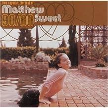 Time Capsule: The Best of Matthew Sweet by Sweet, Matthew (2000-09-26)