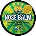 USDA Certified Organic Nose Balm for Dogs & Cats | All Natural Soothing & Healing for Dry Cracking Rough Pet Skin | Protect &