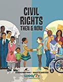 Take a crash course in the social justice issues that keep the United States from realizing its promise of equality! This civil rights book for kids is simultaneously a guide for parents and educators who worry about broaching the topics of racism, d...