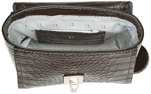 75b00163 H Trussardi L 5x14 Jeans x Borsa Donna Mano cm 9 1y000032 a 5x19 x Verde W 4OwFr5Oq