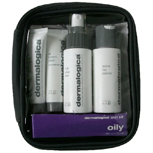 Price comparison product image Dermalogica Skin Kit, Oily Skin Conditions, 1 kit
