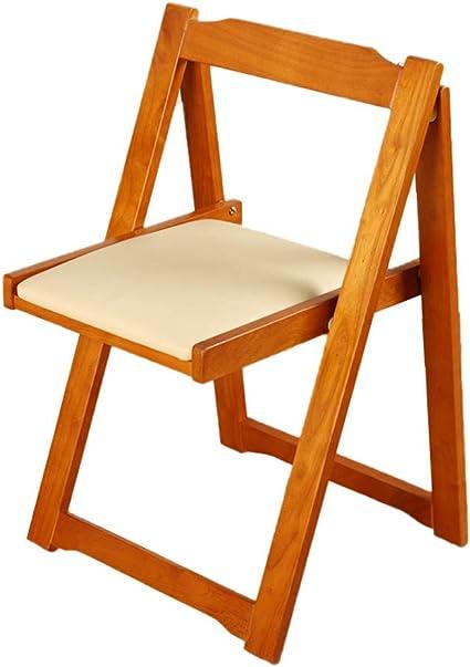 sedie Pieghevoli in Legno per Interni Sedie da scrivania
