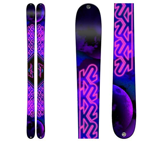 K2 Empress Womens Skis - 149cm