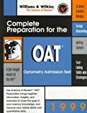 Complete Preparation for the OAT, 1999 9780683305524