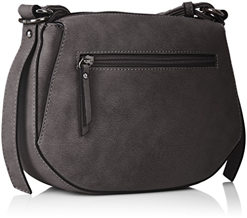 Black Cross 60 Schwarz Body Gabor Bag Women's Marta q1Bw4OxAT