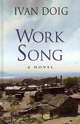 book cover of Work Song