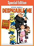 DVD : Despicable Me Mini-Movie Special Edition