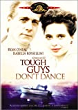 Tough Guys Don't Dance poster thumbnail