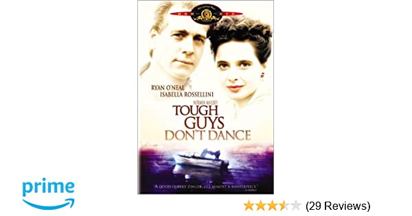 tough guys dont dance movie watch online