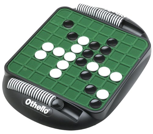 Adult and Family Games Othello Game Mattel Games B3165