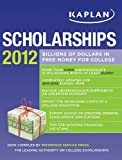 Kaplan Scholarships 2012