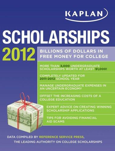 Kaplan Scholarships 2012