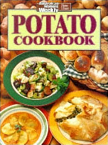Potato Cookbook (Australian Women's Weekly Home Library) (2000-11-04)