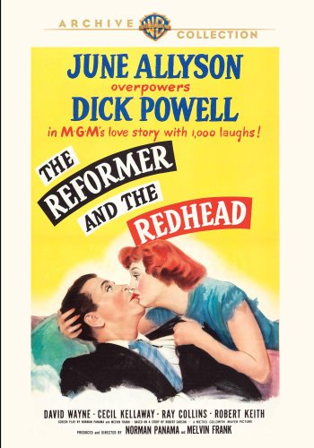 (The Reformer and the Redhead)