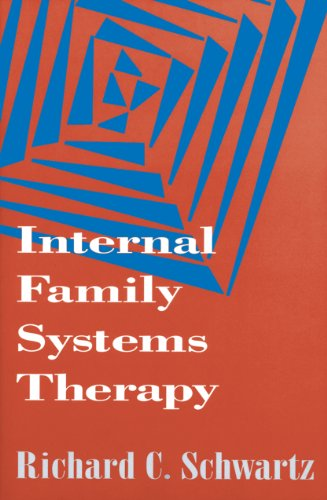 Internal Family Systems Therapy (The Guilford Family Therapy Series)