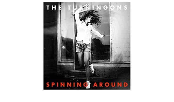 Spinning Around: the Turningons: Amazon.es: Música