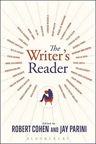 book cover of The Writer\'s Reader