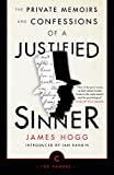 The Private Memoirs and Confessions of a Justified Sinner (Canons)