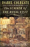 img - for The Summer Of The Royal Visit book / textbook / text book