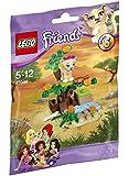 Lego Friends - 300616 - 41048 - La Savane Du Lionceau