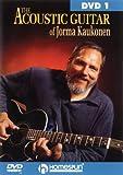 The Acoustic Guitar of Jorma Kaukonen, 3 DVD Set
