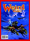 Weird Tales 313-16 (Summer 1998/Summer 1999), , 0809532247