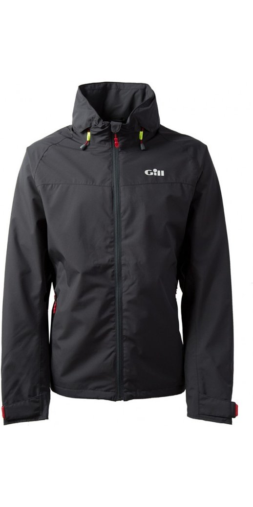 Gill Pilot Jacket Mens Grapht SM