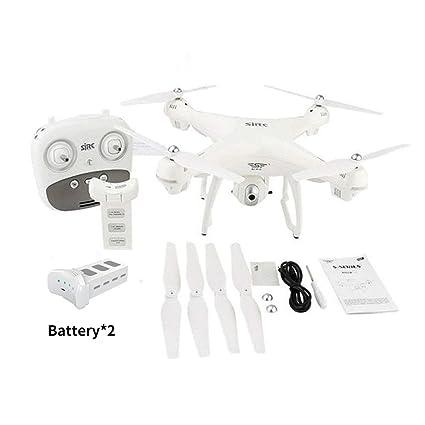 Corneliaa S70W 720P 1080P Inteligente GPS Drone de Seguimiento ...