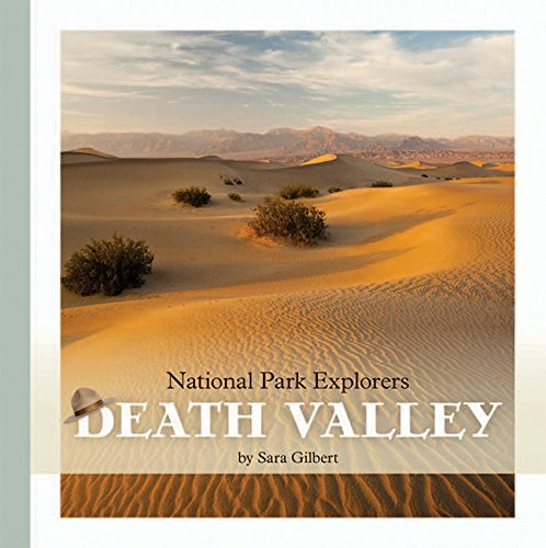 Death Valley  National Park Explorers