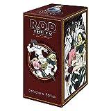 R.O.D. The TV: V7 New World + artbox