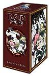 R.O.D. The TV: V7 New World + artbox...