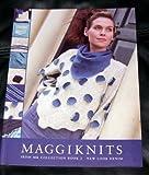 img - for Maggi Knits Irish MK Collection Book 2 New Look Denim (Maggiknits, 2) book / textbook / text book